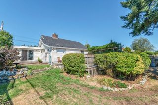 Photo 36: 111 Thulin St in Campbell River: CR Campbell River Central House for sale : MLS®# 884273
