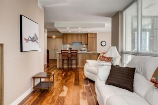 Photo 16: 619 222 RIVERFRONT Avenue SW in Calgary: Chinatown Apartment for sale : MLS®# A1102537