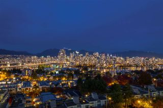 "Main Photo: 802 1355 W BROADWAY in Vancouver: Fairview VW Condo for sale in ""The Broadway"" (Vancouver West)  : MLS®# R2525666"