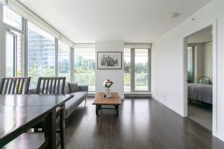 "Photo 4: 306 8131 NUNAVUT Lane in Vancouver: Marpole Condo for sale in ""MC2"" (Vancouver West)  : MLS®# R2463995"