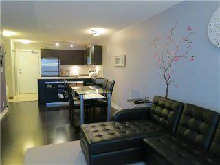 Photo 4: # 702 7535 ALDERBRIDGE WY in Richmond: Brighouse Condo for sale : MLS®# V1051331