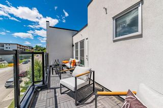 Photo 37: 1732 25 Avenue SW in Calgary: Bankview Row/Townhouse for sale : MLS®# A1126826