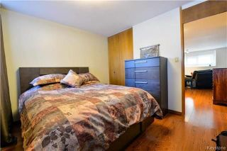 Photo 15: 106 Glenbrook Crescent in Winnipeg: Richmond West Residential for sale (1S)  : MLS®# 1804863