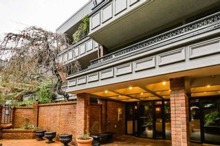 """Photo 15: 506 1405 W 15TH Avenue in Vancouver: Fairview VW Condo for sale in """"LANDMARK GRAND"""" (Vancouver West)  : MLS®# R2020276"""