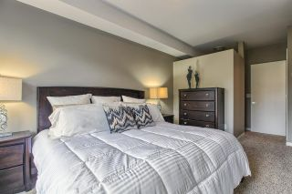 """Photo 12: 101 2238 WHATCOM Road in Abbotsford: Abbotsford East Condo for sale in """"WATERLEAF"""" : MLS®# R2008640"""