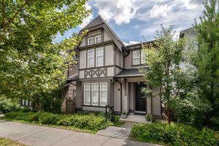 Photo 1: 3446 GISLASON Avenue in Coquitlam: Burke Mountain House for sale : MLS®# R2390990