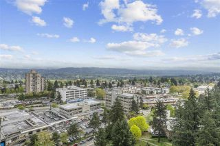 "Photo 14: 2208 6538 NELSON Avenue in Burnaby: Metrotown Condo for sale in ""MET 2"" (Burnaby South)  : MLS®# R2574714"