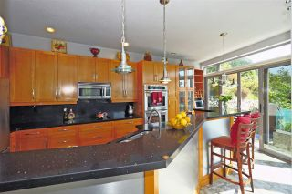 Photo 4: 100 TIDEWATER WAY: Lions Bay House for sale (West Vancouver)  : MLS®# R2077930