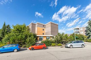 Photo 31: 401C 4455 Greenview Drive NE in Calgary: Greenview Apartment for sale : MLS®# A1052674
