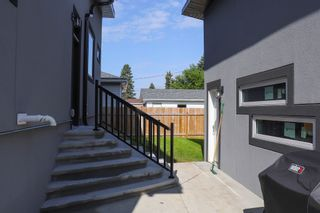 Photo 48: 14404 86 Ave NW in Edmonton: Laurier Heights House for sale : MLS®# E4201369