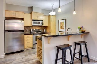 Main Photo: 301 910 18 Avenue SW in Calgary: Lower Mount Royal Apartment for sale : MLS®# A1155765