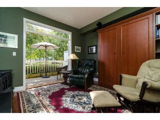 """Photo 10: 14 4388 BAYVIEW Street in Richmond: Steveston South Townhouse for sale in """"PHOENIX POND AT IMPERIAL LANDING"""" : MLS®# V1064887"""