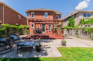 Photo 9: 5832 Greensboro Drive in Mississauga: Central Erin Mills House (2-Storey) for sale : MLS®# W3210144