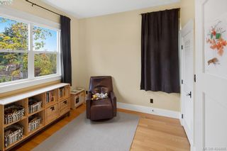 Photo 7: 2280 Florence St in VICTORIA: OB Henderson House for sale (Oak Bay)  : MLS®# 803719