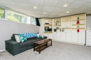 Photo 28: 1035 ADAMSON Crescent: Sherwood Park House for sale : MLS®# E4256294