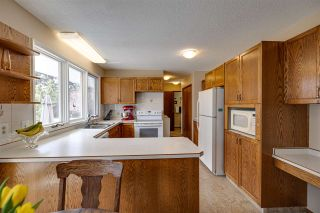 Photo 16: 21557 WYE Road: Rural Strathcona County House for sale : MLS®# E4256724