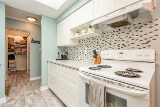 """Photo 4: 110 2150 BRUNSWICK Road in Vancouver: Mount Pleasant VE Condo for sale in """"Mt Pleasant Place"""" (Vancouver East)  : MLS®# R2590208"""