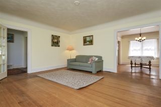 Photo 5: 3250 W 26TH Avenue in Vancouver: MacKenzie Heights House for sale (Vancouver West)  : MLS®# R2367281