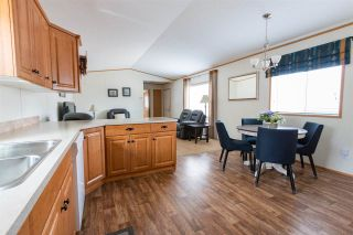 """Photo 6: 91 6100 O'GRADY Road in Prince George: St. Lawrence Heights Manufactured Home for sale in """"COLLEGE HEIGHTS TRAILER PARK"""" (PG City South (Zone 74))  : MLS®# R2453065"""