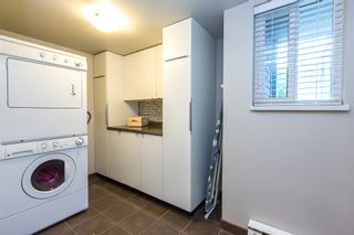 """Photo 17: 3366 MARQUETTE Crescent in Vancouver: Champlain Heights Townhouse for sale in """"CHAMPLAIN RIDGE"""" (Vancouver East)  : MLS®# R2082382"""