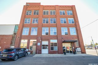 Photo 28: 404 12 23rd Street East in Saskatoon: Central Business District Residential for sale : MLS®# SK840192
