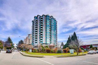 """Photo 40: 1107 7500 GRANVILLE Avenue in Richmond: Brighouse South Condo for sale in """"IMPERIAL GRAND"""" : MLS®# R2548108"""