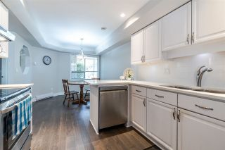 """Photo 7: 116 16350 14 Avenue in Surrey: King George Corridor Townhouse for sale in """"Westwinds"""" (South Surrey White Rock)  : MLS®# R2560885"""