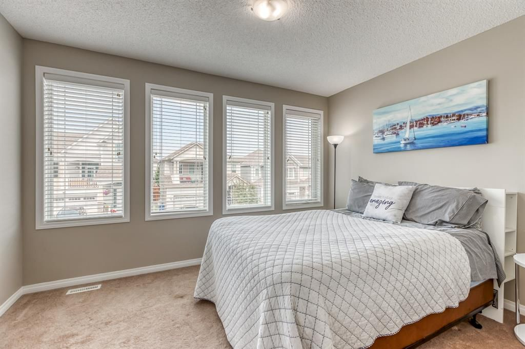 Photo 18: Photos: 154 Windridge Road SW: Airdrie Detached for sale : MLS®# A1127540