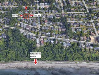 Photo 1: LT.2 MAGDALEN AVENUE: White Rock Land for sale (South Surrey White Rock)  : MLS®# R2223350