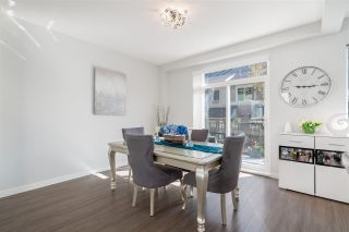 """Photo 8: 83 8138 204 Street in Langley: Willoughby Heights Townhouse for sale in """"Ashbury & Oak by Polygon"""" : MLS®# R2569856"""
