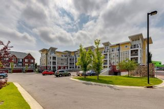 Photo 30: 404 402 Marquis Lane SE in Calgary: Mahogany Apartment for sale : MLS®# A1131322