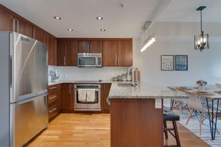 Photo 3: 411 1110 3 Avenue NW in Calgary: Hillhurst Apartment for sale : MLS®# A1147184