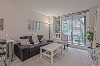 "Photo 3: 202 1088 RICHARDS Street in Vancouver: Yaletown Condo for sale in ""RICHARDS"" (Vancouver West)  : MLS®# R2403889"