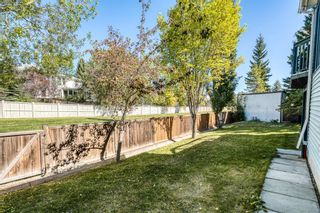Photo 31: 64 Hawkford Crescent NW in Calgary: Hawkwood Detached for sale : MLS®# A1144799