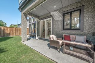Photo 32: 8520 RIDEAU Drive in Richmond: Saunders House for sale : MLS®# R2606586