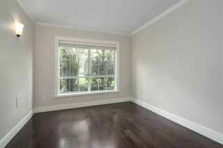 "Photo 10: 103 2985 PRINCESS Crescent in Coquitlam: Canyon Springs Condo for sale in ""PRINCESS GATE"" : MLS®# R2385137"