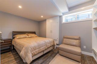 Photo 32: 7212 MAY Road in Edmonton: Zone 14 House Half Duplex for sale : MLS®# E4223733