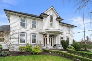 Photo 2: 101 COLLEGE Court in New Westminster: Queens Park House for sale : MLS®# R2556687