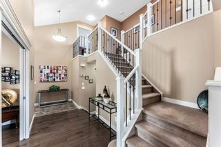 Photo 21: 355 Crystal Green Rise: Okotoks Semi Detached for sale : MLS®# A1091218