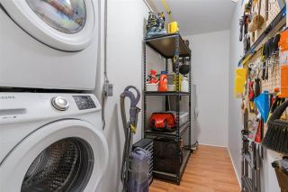 """Photo 29: 208 2133 DUNDAS Street in Vancouver: Hastings Condo for sale in """"HARBOURGATE"""" (Vancouver East)  : MLS®# R2589650"""