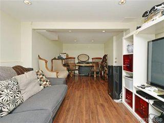 Photo 12: 2194 Bartlett Ave in VICTORIA: OB South Oak Bay House for sale (Oak Bay)  : MLS®# 704186
