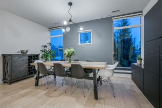 """Photo 10: 2975 WALL Street in Vancouver: Hastings Sunrise Townhouse for sale in """"AVANT"""" (Vancouver East)  : MLS®# R2533143"""