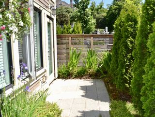 """Photo 20: 1787 NAPIER Street in Vancouver: Grandview VE Townhouse for sale in """"ROBERTSON PLACE"""" (Vancouver East)  : MLS®# R2171675"""