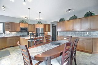 Photo 11: 544 Tuscany Springs Boulevard NW in Calgary: Tuscany Detached for sale : MLS®# A1134950