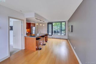 Photo 10: 210 760 Johnson St in VICTORIA: Vi Downtown Condo for sale (Victoria)  : MLS®# 797353