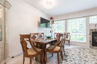 Photo 7: 66 MORVEN Drive in West Vancouver: Glenmore Townhouse for sale : MLS®# R2403500
