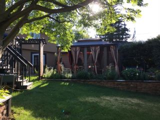 Photo 33: 28 Parkwood Rise SE in Calgary: Parkland Detached for sale : MLS®# A1116542