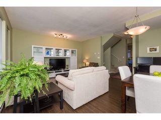 Photo 5: 13 22380 SHARPE Avenue in Richmond: Hamilton RI Townhouse for sale : MLS®# R2255923