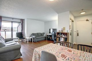 Photo 4: 401 1810 11 Avenue SW in Calgary: Sunalta Apartment for sale : MLS®# A1154103