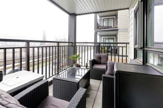 """Photo 25: 211 2525 CLARKE Street in Port Moody: Port Moody Centre Condo for sale in """"THE STRAND"""" : MLS®# R2536074"""